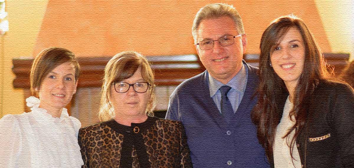 Famiglia Marconi