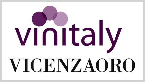 Vinitaly e Vicenza Oro